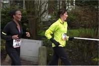 Wie helpt de slechtziende Nyash om de marathon van Schoorl te lopen? | hardlopen | Scoop.it