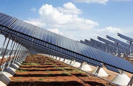 Les deux formes du solaire, le solaire photovoltaïque et le solaire thermique | Rennes - transition énergétique | Scoop.it