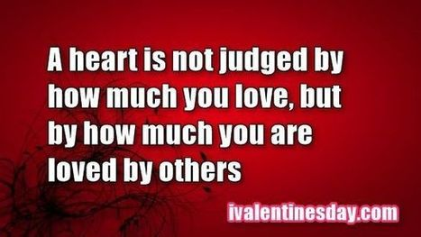 Cute valentines Day Quotes- Top Quotes   Entertainment & Technology   Scoop.it