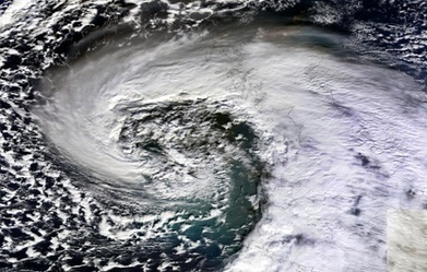 Citizen scientists: Now you can link the UK winter deluge to climate change | Peer2Politics | Scoop.it