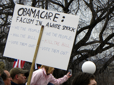 Republicans Are Doing Everything They Can To Sabotage Obamacare | Common Sense Politics | Scoop.it