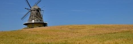 Le Danemark en route vers une agriculture 100% biologique | Damien CADOUX | Scoop.it