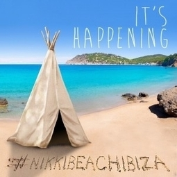 Summer In Ibiza: Where To Stay And What To Do - Forbes | The Global Traveller | Scoop.it