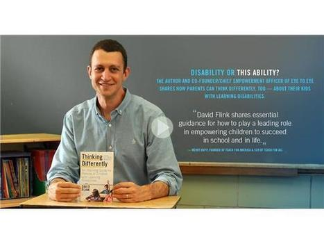 David Flink, author of Thinking Differently | Inclusive Education | Scoop.it