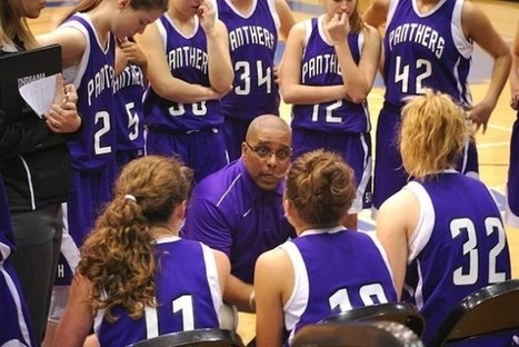 Bad Sportsmanship? Indiana Girls Basketball Team Blows Out ... | high school and college coaches caught cheating | Scoop.it
