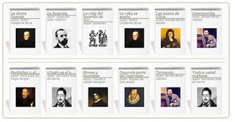 1823 libros electrónicos para descargar de manera gratuita | Visto en la Web | Scoop.it
