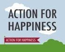 Action for Happiness: a movement is born   Cultivating Creativity   Scoop.it