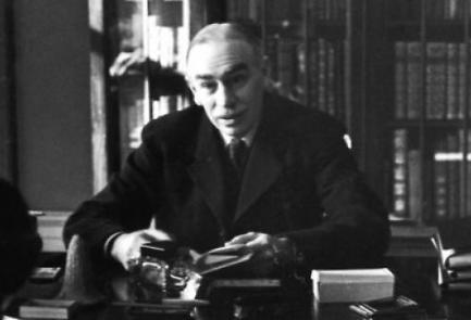 Keynes: the return of the Master | Economic Thinkers | Scoop.it