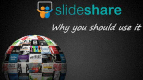 Why SlideShare is a Must for Brand Building and Content Marketing | How to Earn Website Traffic | Scoop.it