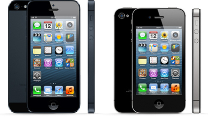 iPhone 5 : Plus grand, plus puissant, plus innovant ? | 4G | Scoop.it