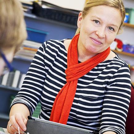 Oma padi jokaisella - mobiilioppimista Raaseporissa | iPad i undervisningen | Scoop.it