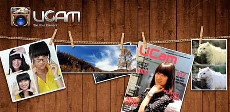 UCam Ultra Camera Pro v3.1.1.060702 APK Free Download | Street Photography | Scoop.it