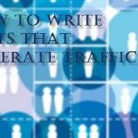 How to Write Posts That Generate Traffic   SocialSizzlers   Scoop.it