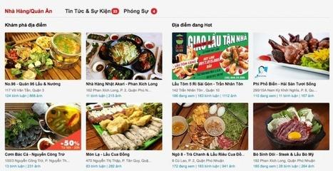 @Foodyvn raises series B to build the @Yelp, @OpenTable, and @Foodpanda of #Vietnam | ALBERTO CORRERA - QUADRI E DIRIGENTI TURISMO IN ITALIA | Scoop.it