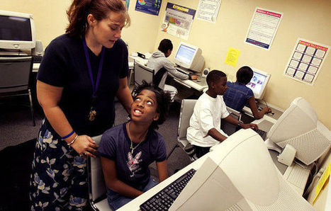 Two-thirds of Louisiana school districts now have enough computers for Common Core tests | College and Career-Ready Standards for School Leaders | Scoop.it