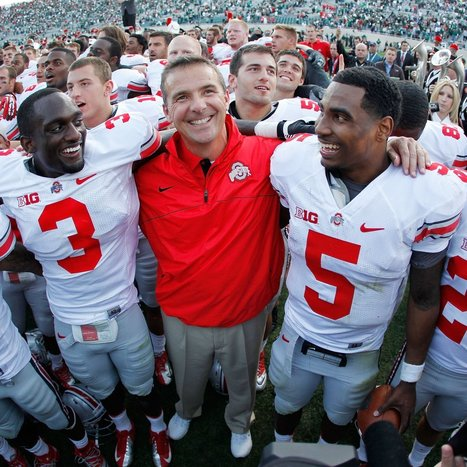 Will OSU Be the Preseason No. 1 in 2013? | Ohio State football | Scoop.it