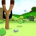 Une nouvelle vidéo du prochain Angry Birds | Réalité Augmentée | Scoop.it