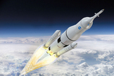 NASA's Huge New SLS Rocket Could Power Missions Far Beyond Mars   21st Century Innovative Technologies and Developments as also discoveries, curiosity ( insolite)...   Scoop.it