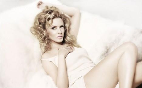 Kylie Minogue , Sexercise : testo e video ufficiale | allmusicnews | Scoop.it