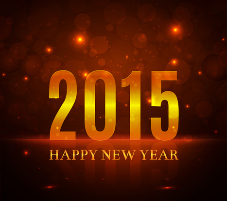 Welcome New Year 2015 with Attractive Banners | ronashaww Links | Scoop.it