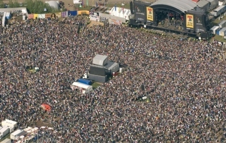 Concern over £25,000 drug haul seized at T in the Park - News - Scotsman.com | Morning Round Up | Scoop.it