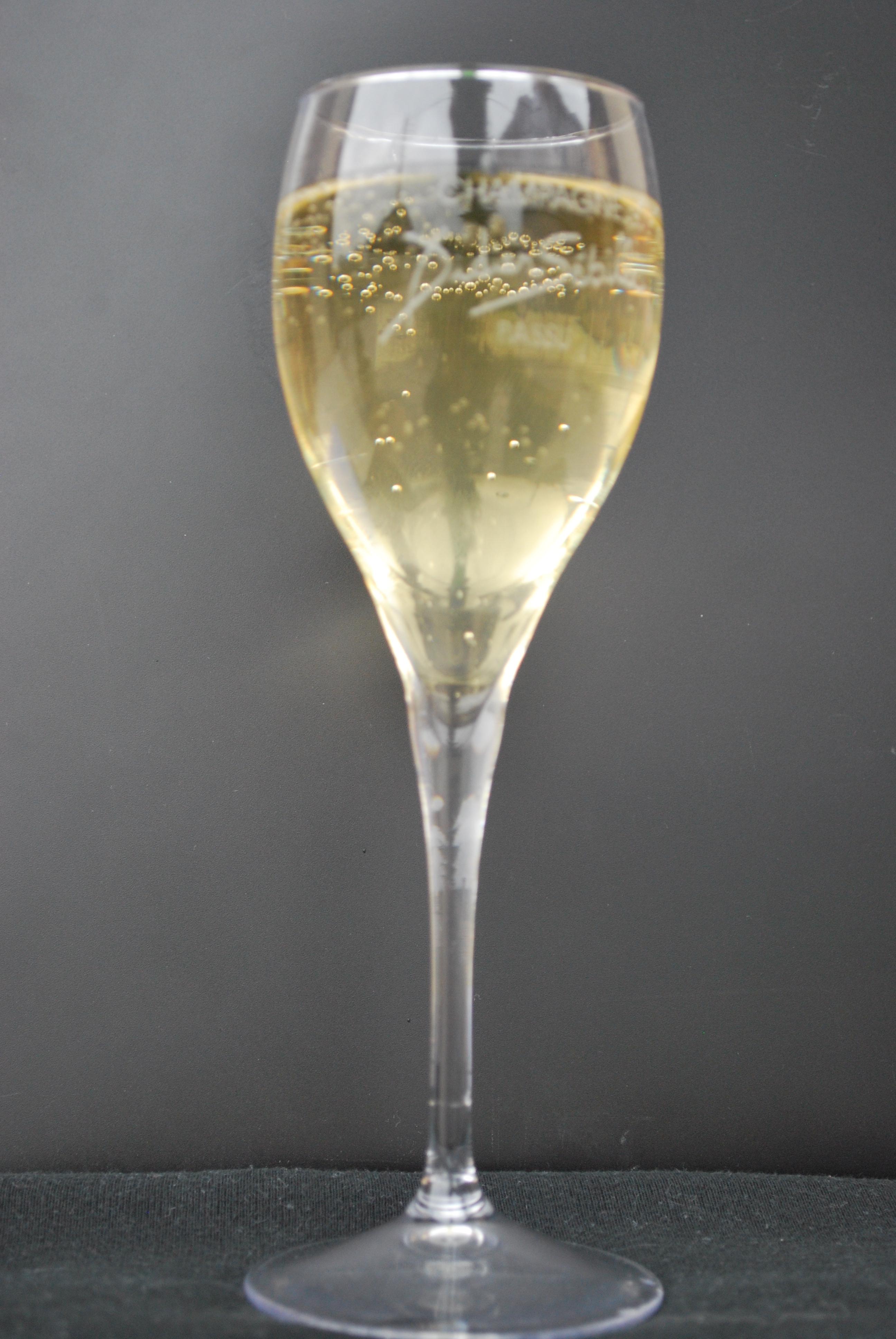 VOYAGER magazine: Escapade champenoise