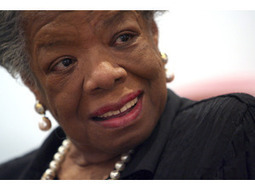 Famed writer Maya Angelou dies at 86 - The-review   book reviews   Scoop.it