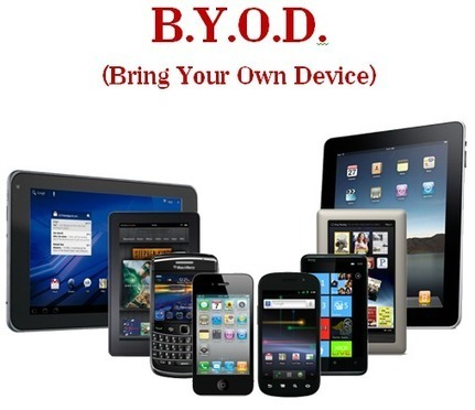 BYOD is on the Rise: Going to Double in 2014 : PistolStar's Authentication Blog | Dr. I Principal Tech Tips | Scoop.it