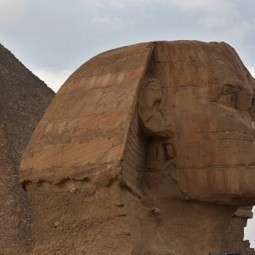 Egyptian team finds trove of ancient artifacts - The Times of Israel | Archeology | Scoop.it