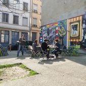 """A Lyon, le """"Court-circuit"""" change le visage d'un quartier populaire   Innovations sociales   Scoop.it"""