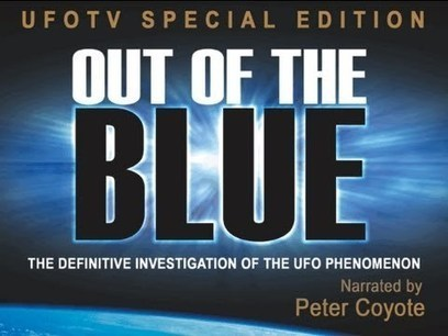 UFOs OUT OF THE BLUE - HD FEATURE FILM   Best YouTube Videos   Scoop.it