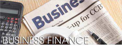 Hard Money Business Loan Program | Business Funding | Scoop.it