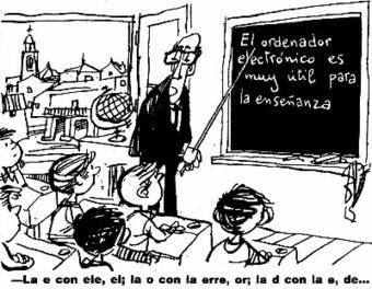Praxis Docente: El desvanecimiento del sentido de la educación escolar: causas y síntomas | ciencias del mundo contemporaneo | Scoop.it