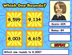 Which one Rounds? | Marvelous Math | Scoop.it