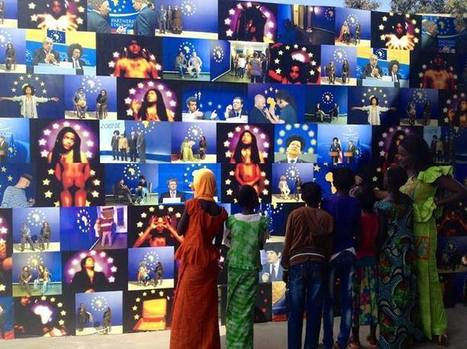 Trouble in the Village: A Review of Dak' Art 2014 | art move | Scoop.it
