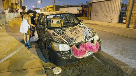 This is Uber's playbook for sabotaging Lyft | Economía y empresa | Scoop.it