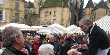 Et si Sarlat devenait prochainement une destination touristique européenne d'excellence? | Actu Réseau MOPA | Scoop.it