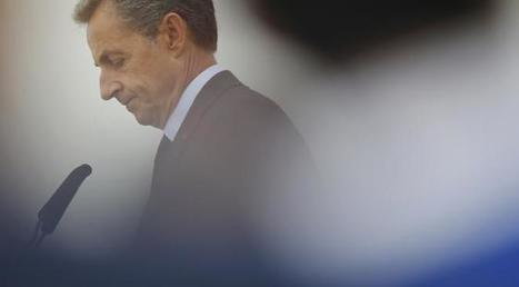 Guerre en Libye : un rapport parlementaire britannique accable Sarkozy | Books and Audiobooks... for English teachers and students | Scoop.it
