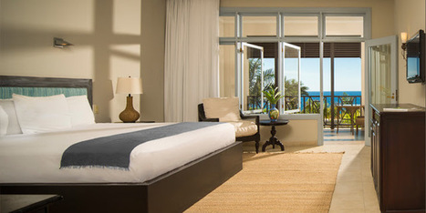 Negril's Newest Boutique Hotel | Caribbean Island Travel | Scoop.it
