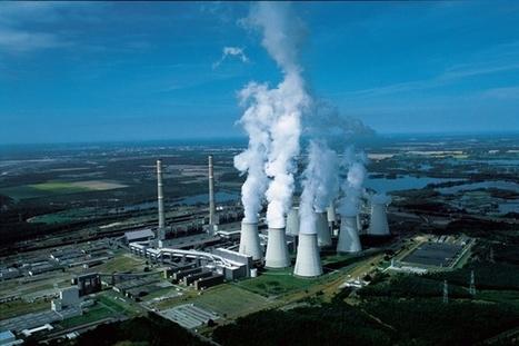 1120 tonnes de CO2 dans l'atmosphère en 1 seconde - Magazine GoodPlanet Info | Reduce your emissions! | Scoop.it