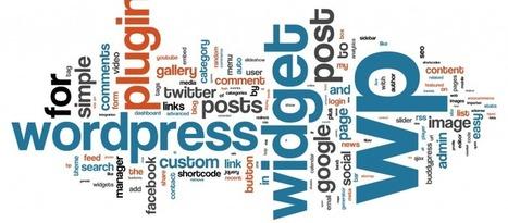 Los mejores plugins Wordpress para 2014 | Social Media, Innovación | Scoop.it