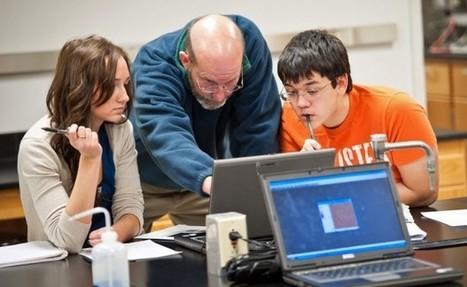 Flipped Classroom 2.0: Competency Learning With Videos | видео для образования | Scoop.it
