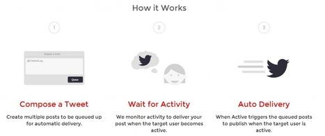 Twitter : un outil pour publier automatiquement lorsque vos abonnés sont en ligne | Usages professionnels des médias sociaux (blogs, réseaux sociaux...) | Scoop.it
