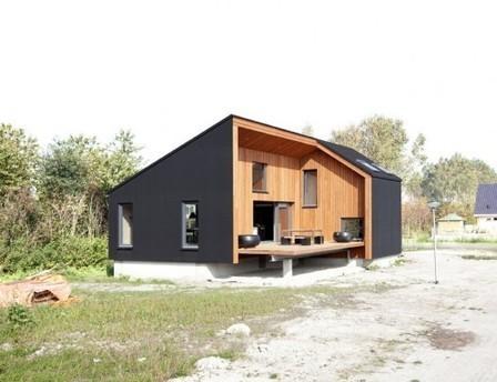 RUBBERHOUSE / CITYFÖRSTER | Idées d'Architecture | Scoop.it