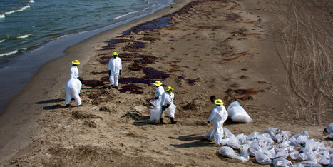Federal Trial Over Gulf Oil Spill Resumes | Oil Spill Response | Scoop.it