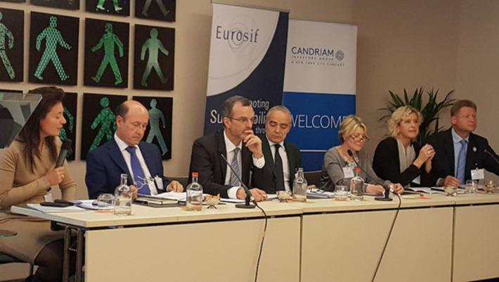 L'investissement responsable européen grandit mais reste très divers   ISR, RSE & Développement Durable   Scoop.it