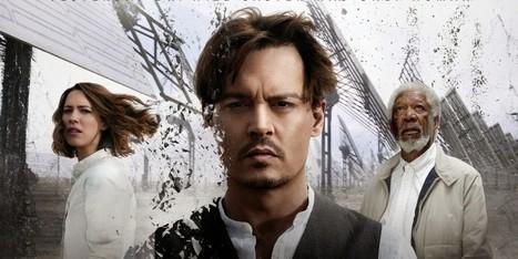 Johnny Depp dans Transcendance : peut-on transférer le cerveau d ... - Le Huffington Post | e-marketing, curation, intelligence collective, SEM | Scoop.it