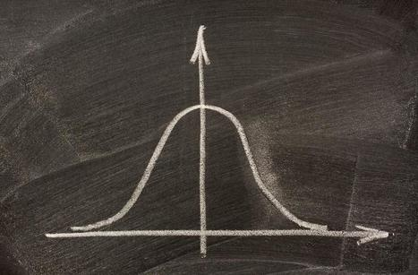 The Myth of the Bell Curve | Online Marketing | Scoop.it