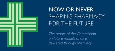 Royal Pharmaceutical Society | Models of care | HealthCare - Pharmacy | Scoop.it