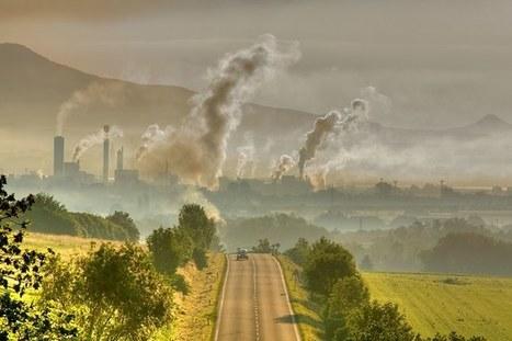 Le changement climatique, une aubaine pour la RSE | RSE | Scoop.it
